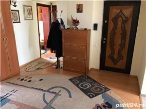 Apartament de exceptie, cu 4 camere, Bacau, direct de la proprietar, modernizat, curat, spatios - imagine 9