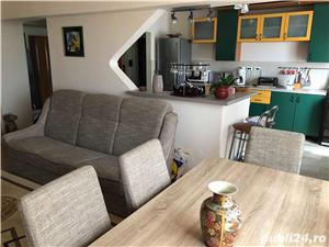 Apartament de exceptie, cu 4 camere, Bacau, direct de la proprietar, modernizat, curat, spatios - imagine 2