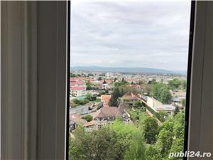 Apartament de exceptie, cu 4 camere, Bacau, direct de la proprietar, modernizat, curat, spatios - imagine 20