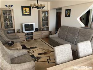 Apartament de exceptie, cu 4 camere, Bacau, direct de la proprietar, modernizat, curat, spatios - imagine 4