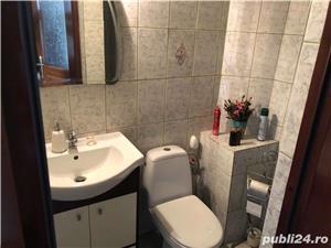 Apartament de exceptie, cu 4 camere, Bacau, direct de la proprietar, modernizat, curat, spatios - imagine 18
