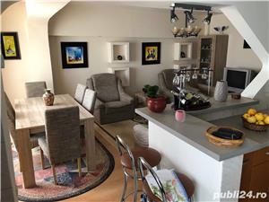 Apartament de exceptie, cu 4 camere, Bacau, direct de la proprietar, modernizat, curat, spatios - imagine 5