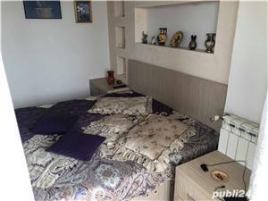 Apartament de exceptie, cu 4 camere, Bacau, direct de la proprietar, modernizat, curat, spatios - imagine 12