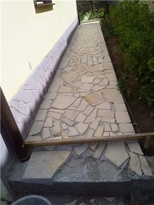 Amenajări interioare exterioare etc constructi - imagine 8