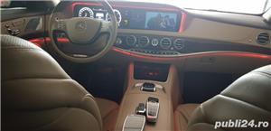 Mercedes-benz Clasa S - imagine 4