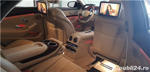 Mercedes-benz Clasa S - imagine 2