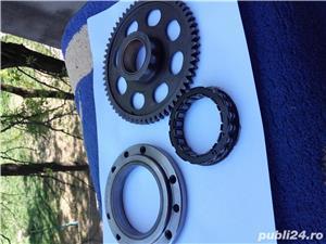 Vând kit ambreiaj moto Aprilia 650 cmc - imagine 3