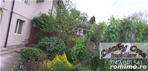 Vila cu teren Piatra Neamt - imagine 1