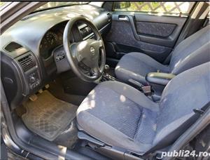 Opel Astra G Caravan 1.6 8v - imagine 4