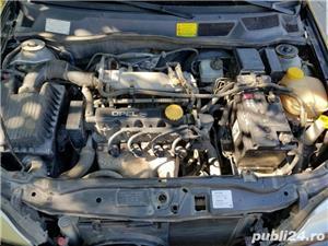 Opel Astra G Caravan 1.6 8v - imagine 6
