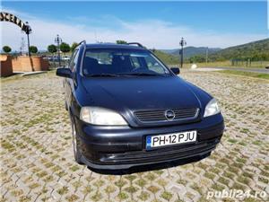 Opel Astra G Caravan 1.6 8v - imagine 3