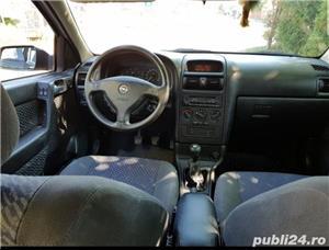 Opel Astra G Caravan 1.6 8v - imagine 8