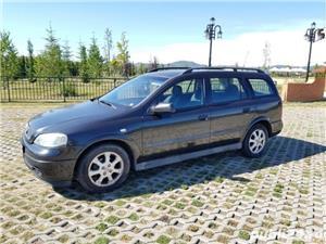 Opel Astra G Caravan 1.6 8v - imagine 2