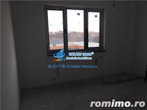 Apartament decomandat 3 camere 2 bai Bucurestii Noi - imagine 11