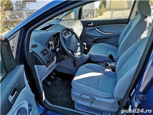 Ford C-max - imagine 10