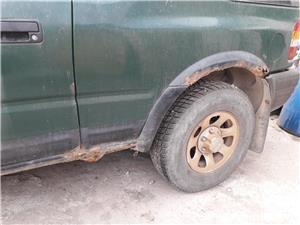 Opel frontera - imagine 18