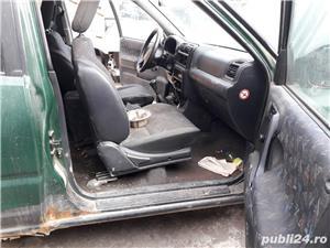 Opel frontera - imagine 8