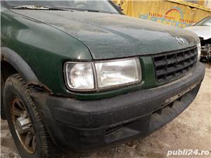 Opel frontera - imagine 17