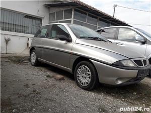 Lancia ypsilon - imagine 5
