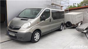 Opel vivaro - imagine 2