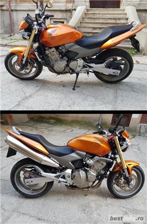 Honda Hornet CB600F - imagine 1