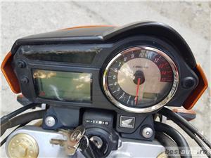 Honda Hornet CB600F - imagine 2