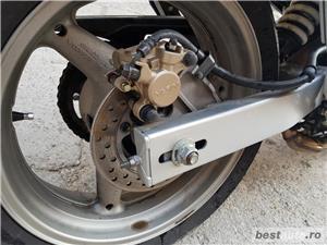 Honda Hornet CB600F - imagine 3