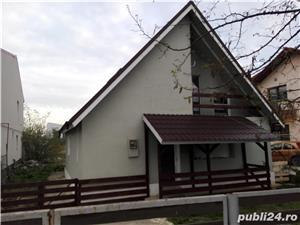 Casa Tunari, Ilfov - imagine 7