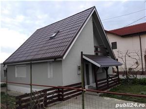 Casa Tunari, Ilfov - imagine 5