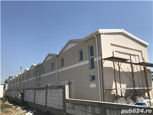 Ultima unitate  ! Pallady Villas 3 | Alternativa apartament 3 camere | incalzire prin pardoseala - imagine 2