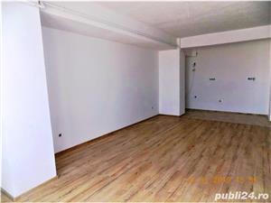 Etaj 1, baie cu geam, apartament 2 camere ieftin. azure residence - imagine 3