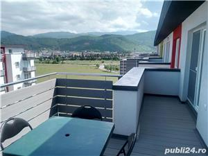 Penthouse 3 camere regim hotelier - imagine 3