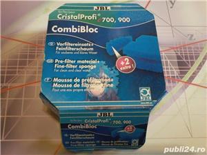 JBL CombiBloc/ Set material filtrant pentru CristalProfi  - imagine 1