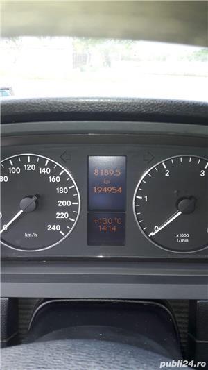 Mercedes A160CDI Variante - imagine 4
