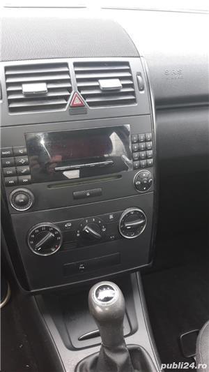 Mercedes A160CDI Variante - imagine 3