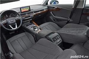 Audi A4 New Model Euro 6 Xenon 2016 - imagine 10