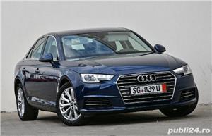 Audi A4 New Model Euro 6 Xenon 2016 - imagine 1