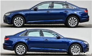 Audi A4 New Model Euro 6 Xenon 2016 - imagine 5