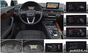 Audi A4 New Model Euro 6 Xenon 2016 - imagine 4
