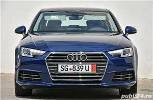 Audi A4 New Model Euro 6 Xenon 2016 - imagine 8