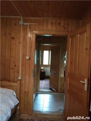 casa de vacanta in Provita de Jos ,sat Draganeasa - imagine 10