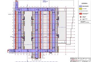 Dezvoltator apart 2 cam la alb conf 1 etaj.1 supraf 56mp+5mp zona Turnisor - imagine 2