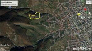 Teren Deva 26.000mp (2,6ha) strada Olarilor - imagine 6