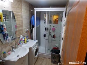 Apartament Deva cinema Patria 48mp decomandat complet mobilat si utilat - imagine 8