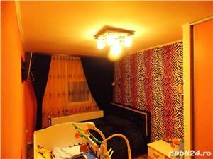Apartament Deva cinema Patria 48mp decomandat complet mobilat si utilat - imagine 2