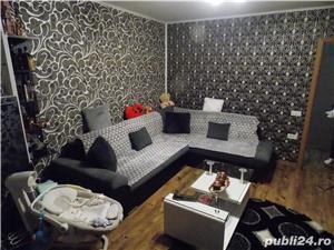 Apartament Deva cinema Patria 48mp decomandat complet mobilat si utilat - imagine 6