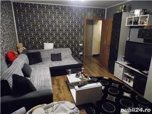 Apartament Deva cinema Patria 48mp decomandat complet mobilat si utilat - imagine 5