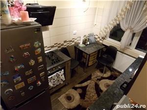 Apartament Deva cinema Patria 48mp decomandat complet mobilat si utilat - imagine 9