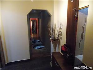 Apartament Deva cinema Patria 48mp decomandat complet mobilat si utilat - imagine 12