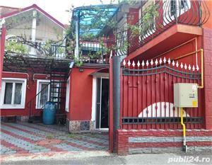 Casa de vanzare strada Toamnei - imagine 1